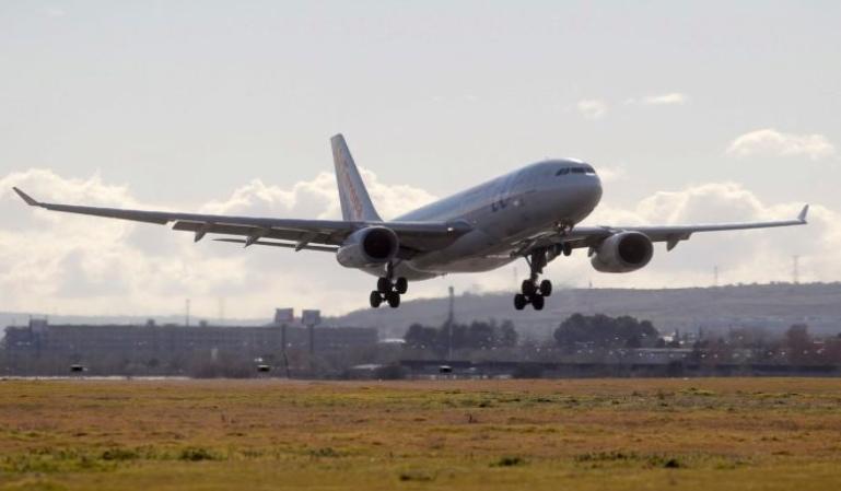 Los vuelos más cortos del mundo