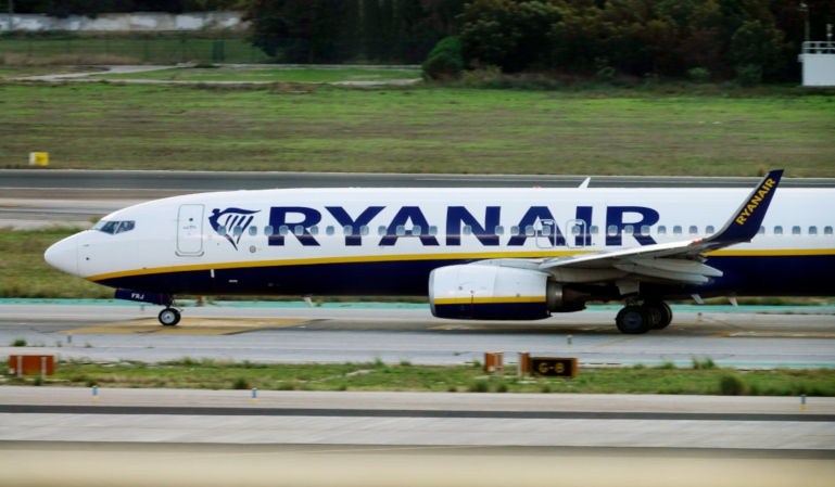 Ryanair deniega el embarque a un niño autista