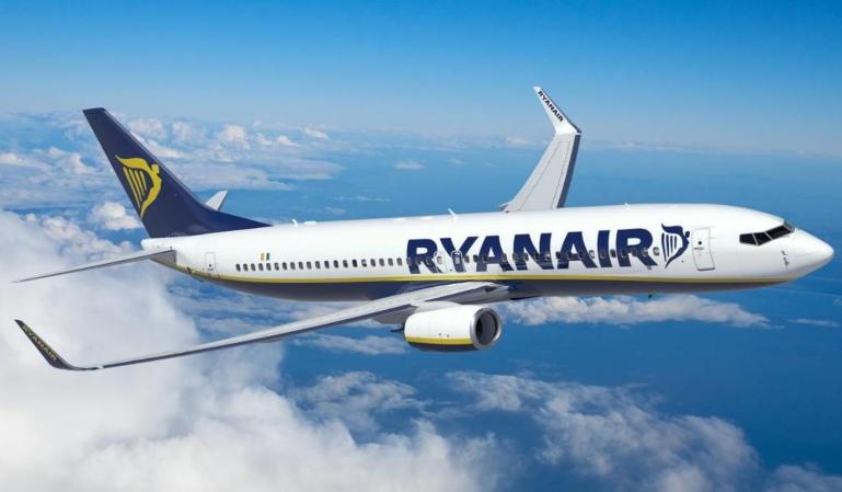 Ryanair, la compañia que más destruye el medio ambiente