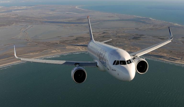 Airbus esta lista para volar con aviones sin piloto