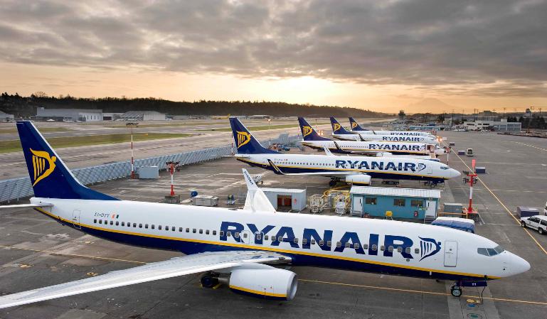 Incertidumbre en Ryanair por la crisis del Boeing 737 Max