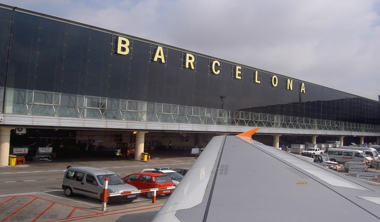Huelga de handling de Iberia en El Prat el 27 y 28 de julio