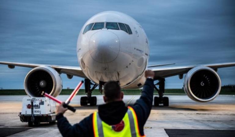 Algunas aerolíneas cancelan sus vuelos a Irán e Irak