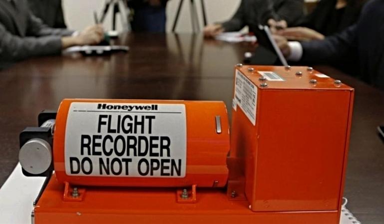 Accidente aéreo. Cómo hacer la investigación