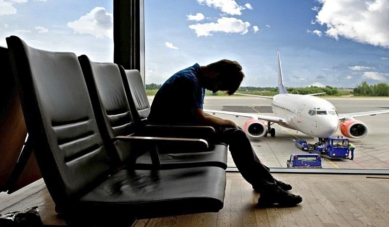 Jet lag: cómo vencerlo tras un largo viaje