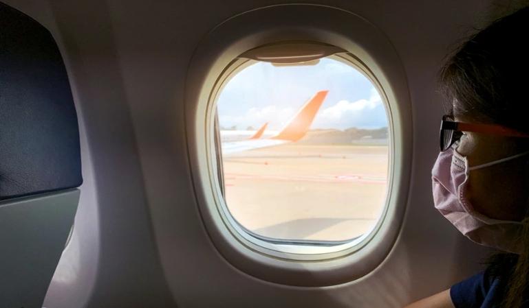 Algunas aerolíneas proponen vacaciones sin sueldo
