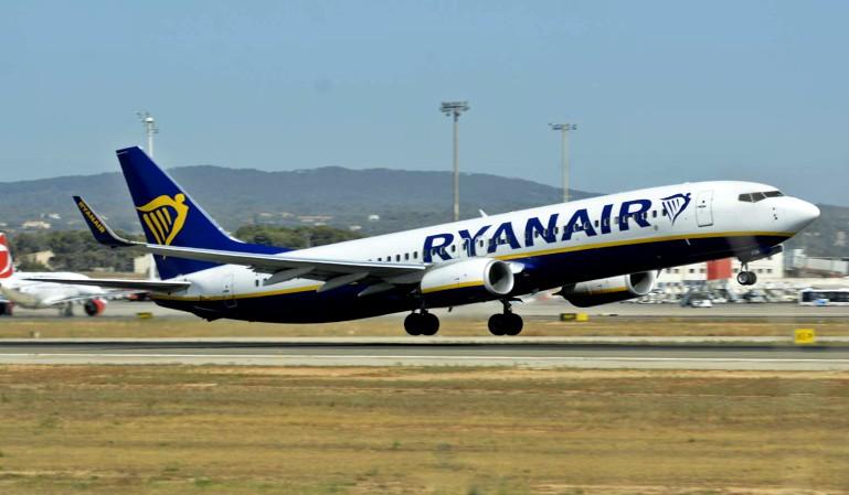 Ryanair prevé que no volará hasta junio
