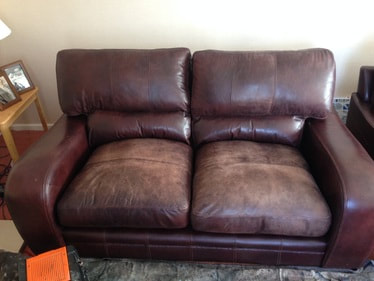 leather sofa repair london ontario bed ebay kent call 01543 301575 home suite and restoration