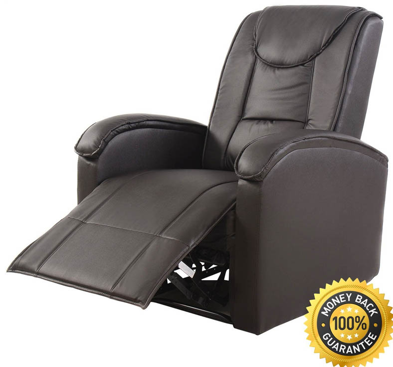 correct posture lounge chair teak shower 10 best recliner for back pain 2019 reviews and buyers guide colibrox ergonomic sofa