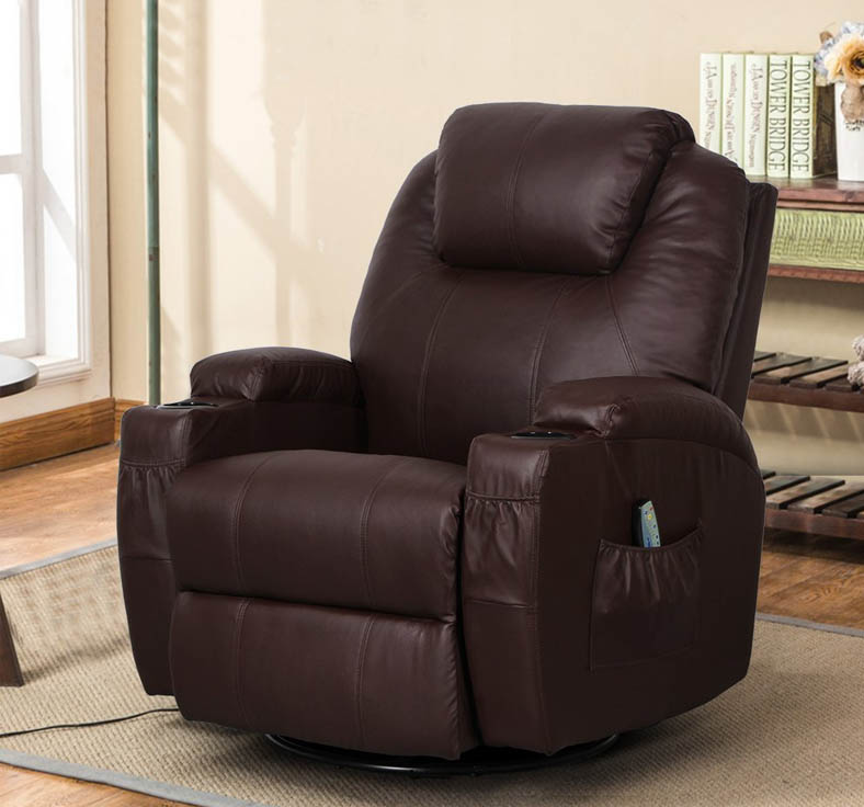 10 Best Recliner for Back Pain 2019  Reviews and Buyers Guide