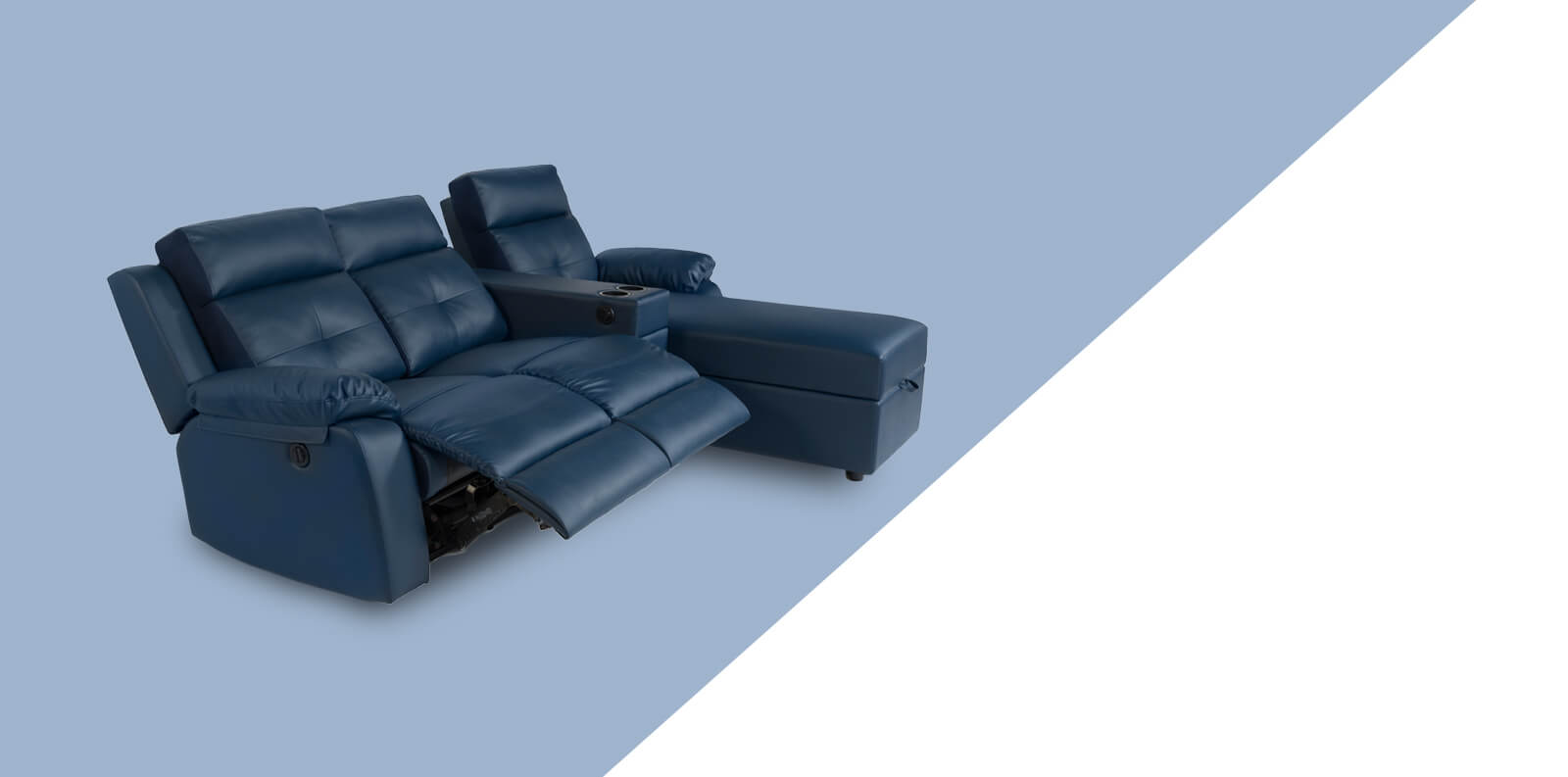 stanley sofa showroom in bangalore smart set recliners india buy recliner chair from manufacturer at architects interior designers