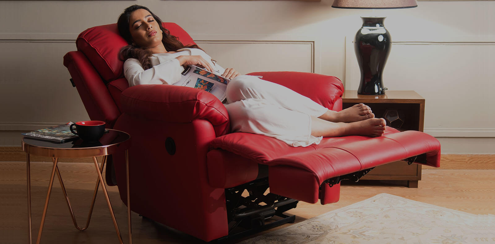 Recliners India Buy Recliner Sofa Chair From