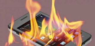 Atasi Smartphone Cepat Panas