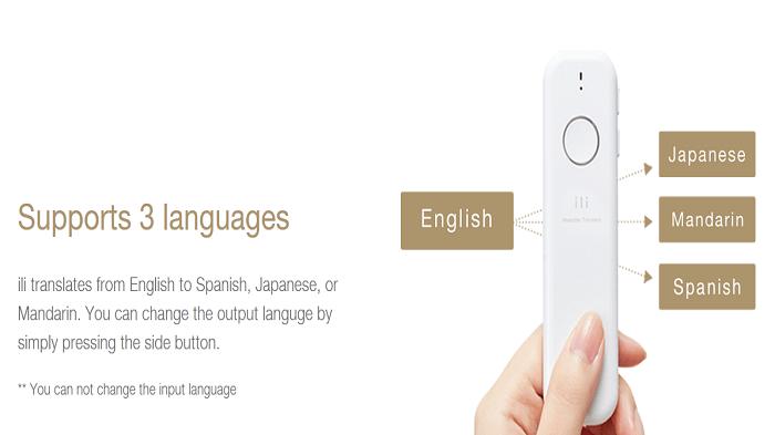 Sekarang, Bisa Menguasai Bahasa Asing Dengan Mudah Dengan Alat Ini