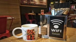 #4 Tips Aman Ketika Internetan Dengan Wi-Fi Publik