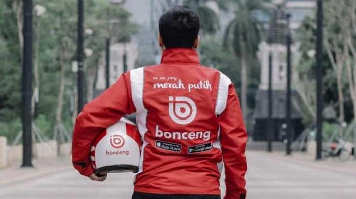 StartUp Ojek Online Bonceng, Siap Bersaing Dengan Go-Jek dan Grab
