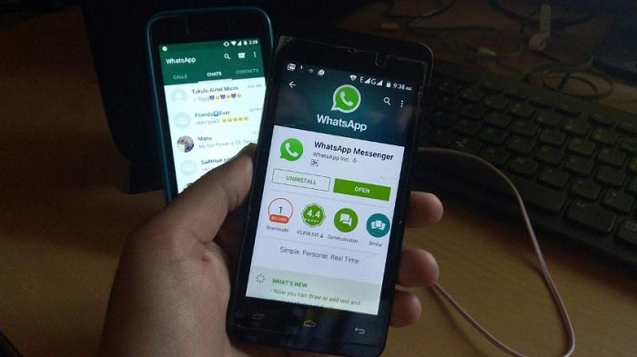 Peneliti Beberkan Fakta Mudahnya Cara Membobol Akun WhatsApp