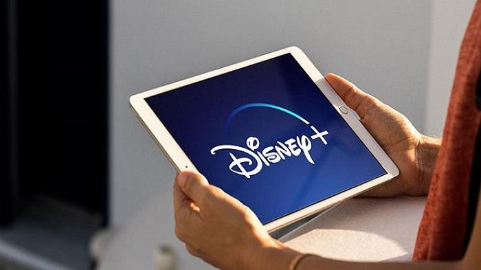 Saingi Netfilx, Disney Rilis Layanan Streaming Sendiri Bernama Disney+