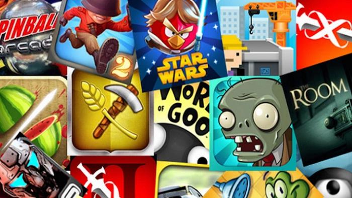 6 Judul Game Android yang Hemat Kuota, di jamin Seru