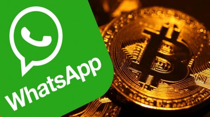 WhatsApp Bisa digunakan Untuk Kirim Bitcoin, Begini Caranya