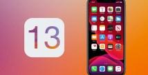 Apple Umumkan Update Terbaru iOS 13, Ini Fitur Barunya
