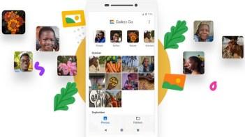 Google Perkenalkan Gallery Go, Aplikasi Untuk Pengelola Foto