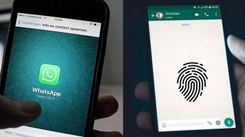 Biar Makin Aman, Begini Cara Mengaktifkan Fitur Sidik Jari di WhatsApp