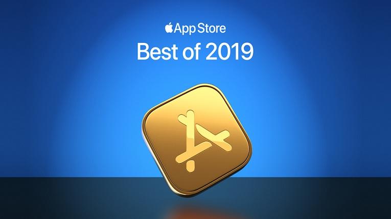 Aplikasi dan Game Terbaik di iOS Versi App Store Best and Games 2019