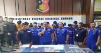 Komplotan Peretas Asal Surabaya diamankan Polisi