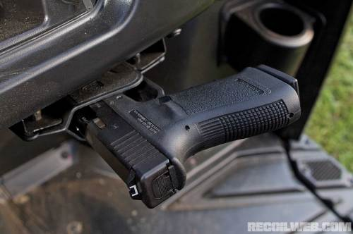 small resolution of maximizing polaris tealth ranger ev glock sport combat