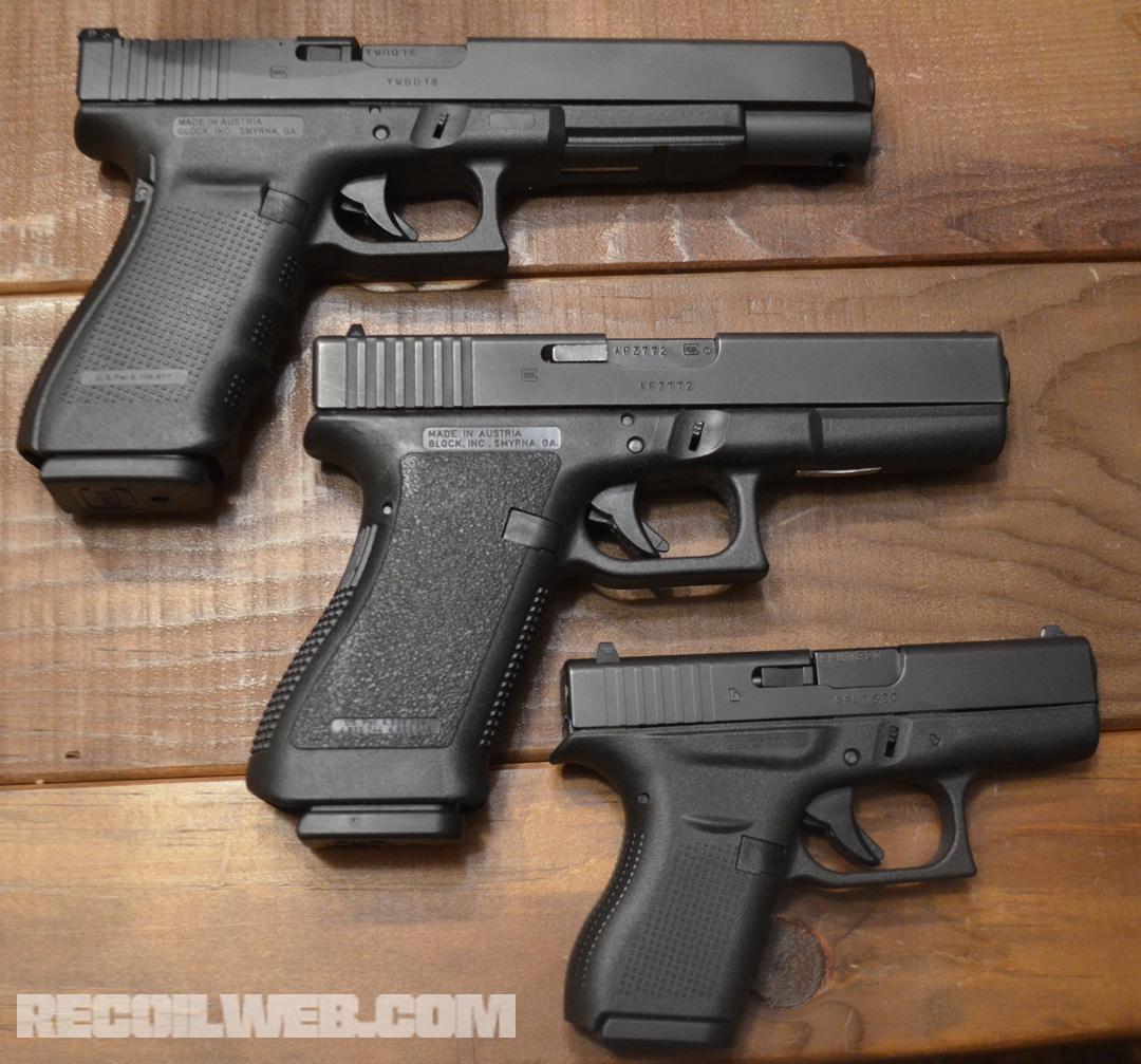 i like big guns