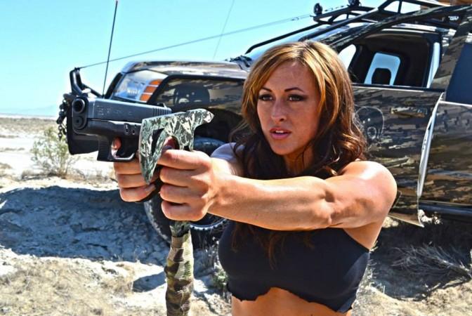 Female Private Security