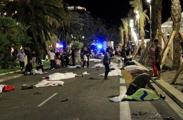 Declaring War Islamism Recoil