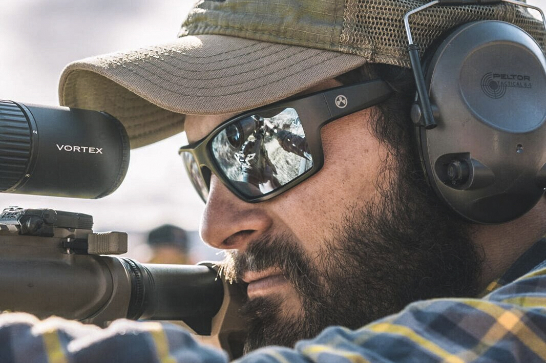 Cover Your Eyes Magpul Introduces Its Own Eyewear Lineup  RECOIL