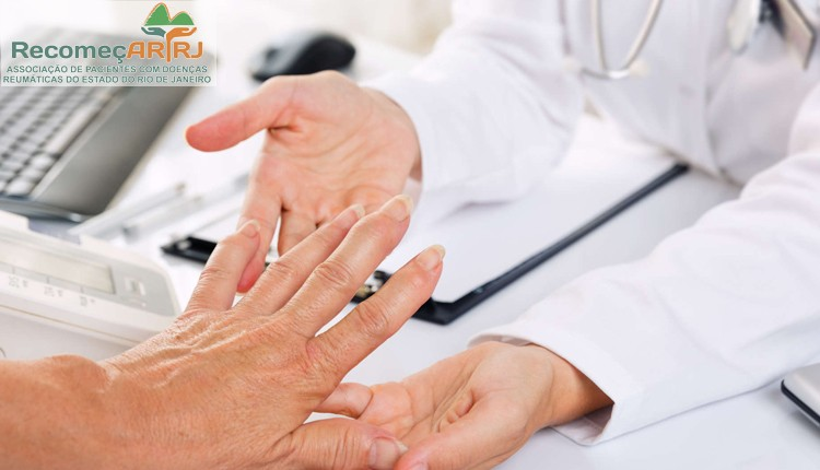 pesquisa sobre artrite reumatoide