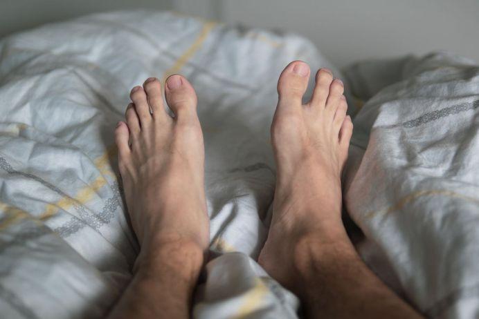 Meias de compressão e úlceras nas pernas