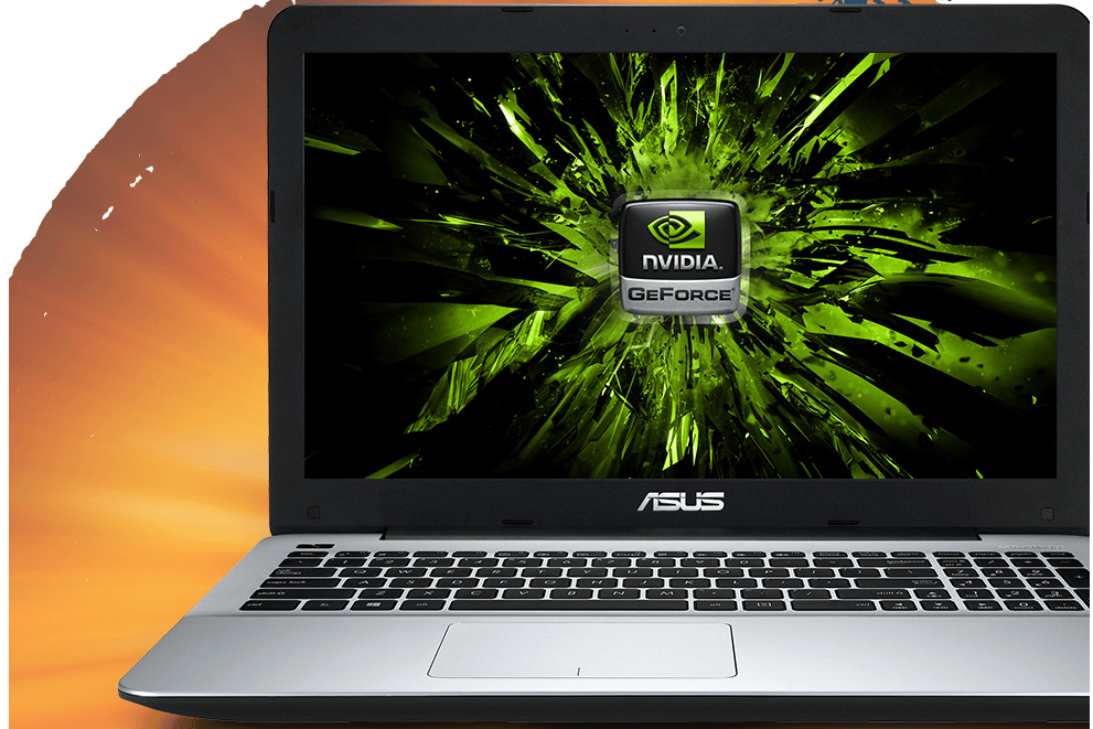 Notebook Asus X555UB-BRA-XX250T-Geforce