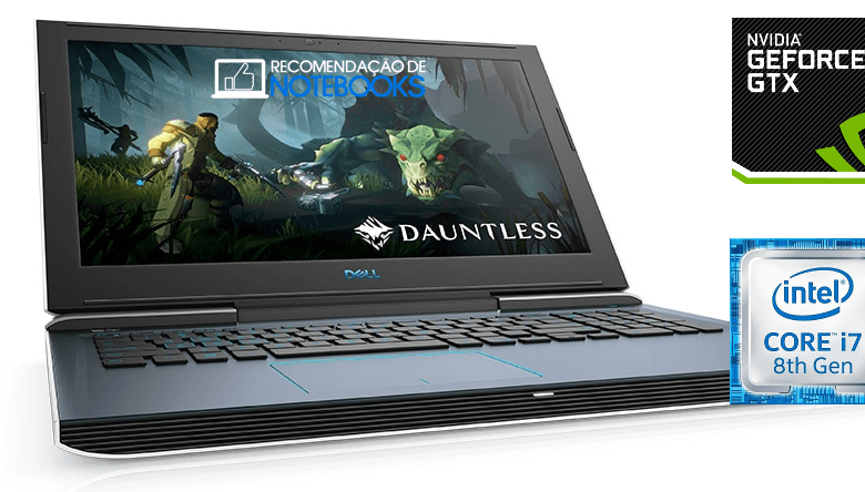 Dell Gaming G7 7588-A40B