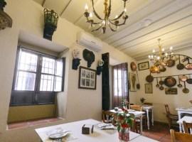 Casa Pepe de la Juderia (Córdoba)