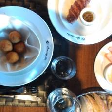 Restaurante el Caciquito