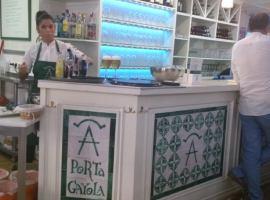 Taberna Porta Gayola (Córdoba)