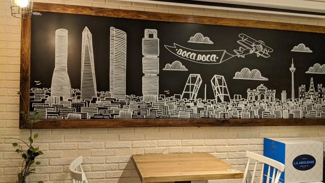 BocaBoca (Madrid)