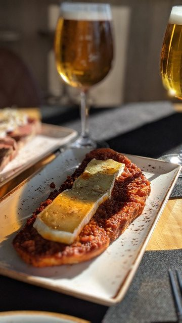 Gastrobar Rosales (Madrid)