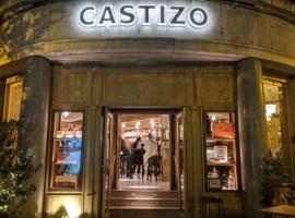 El Castizo de Velázquez (Madrid)