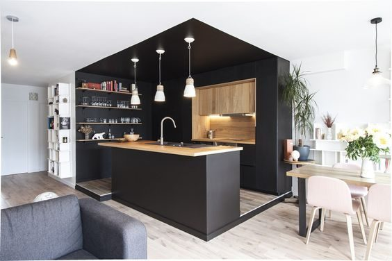 Small Kitchen Design Ideas For Your Home In Malaysia Recommend My