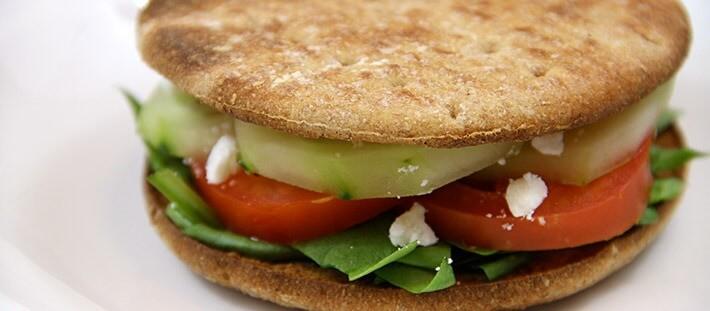 Sandwich Thins