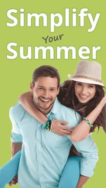 Simplify Your Summer