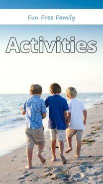Fun, Free Family Activities