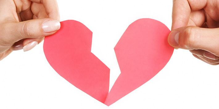 Signs You're Headed Toward a Breakup