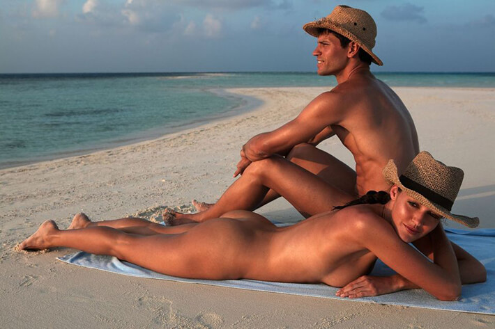 Recommended Tipsbest Nude Beaches Around The World - Recommended Tips-7073